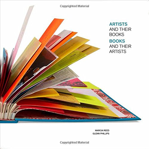 Artists and Their Books/Books and Their Artists