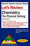img - for Let's Review Chemistry: The Physical Setting, 4th Edition (Let's Review: Chemistry) book / textbook / text book