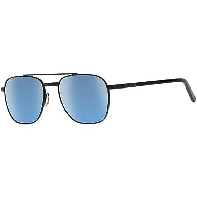 Harley Davidson Unisex Sonnenbrille SUNGLASSES HD2012 02X, Farbe: Blau, Größe: One Size