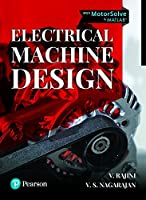 Electrical Machine Design Front Cover