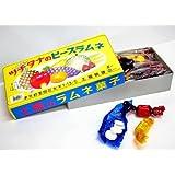 ピースラムネ 40入【駄菓子】