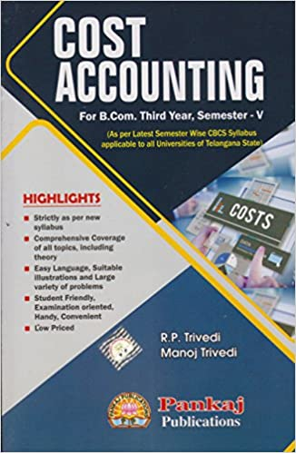 basu and das cost accounting