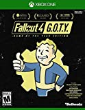 Fallout 4 Game of The Year Edition - Xbox One [video game]
