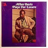 Miles Davis Plays For Lovers [Vinyl LP Record]