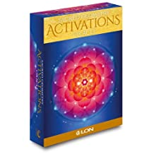 Sacred Geometry Activations Oraclebook and Deck
