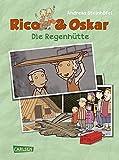 Die Regenhütte (Rico & Oskar (Kindercomic))