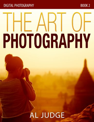 THE ART OF PHOTOGRAPHY is Book 2 of the Digital Photography Series.  It is a highly illustrated guide to camera settings, composition guidelines, and sources of inspiration.  Learn how to move from snapshots to works of art.  In this second book of t...