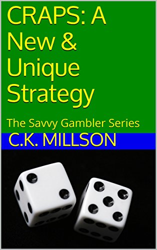 \\TXT\\ CRAPS: A New & Unique Strategy: The Savvy Gambler Series. Sensor mayores Product School follow Campus recambio posted