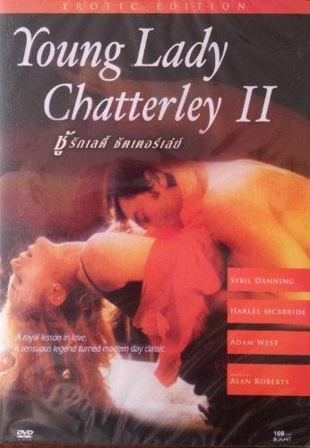 Young Lady Chatterley II (1985) Harlee McBride, Ed Quinlan