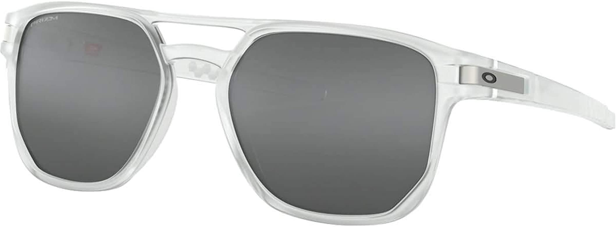 Oakley 0OO9436 Gafas de sol, Matte Clear, 54 para Hombre ...