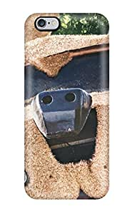 Fashion Tpu Case For Iphone 6 Plus- Dumb And Dumber To 2014 Defender Case Cover