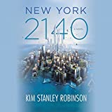 img - for New York 2140: Library Edition book / textbook / text book