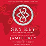 Endgame: Sky Key | James Frey,Nils Johnson-Shelton
