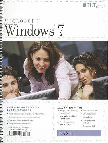 Course ILT Internet Explorer 7 CertBlaster