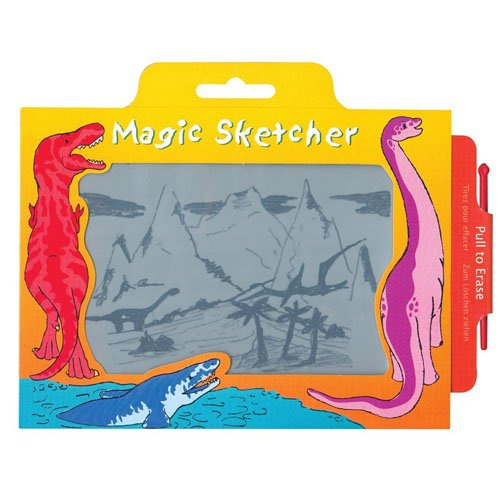 Magic Sketcher (Magic Sketcher)
