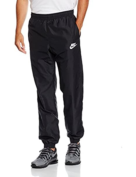 Nike Herren Sporthose Lang Season Pants Trainingshose