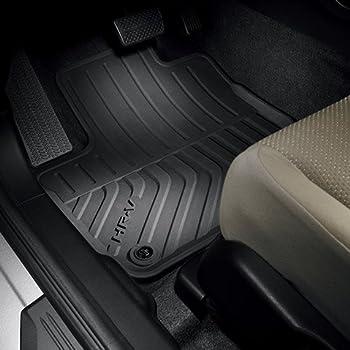 Amazon.com: Genuine Honda 08P13-T7S-110 All Season Floor Mats: Automotive