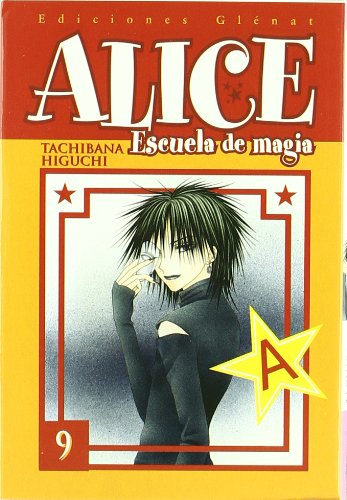Download Alice Escuela de magia 9/ Alice School of Magic (Spanish Edition) pdf epub
