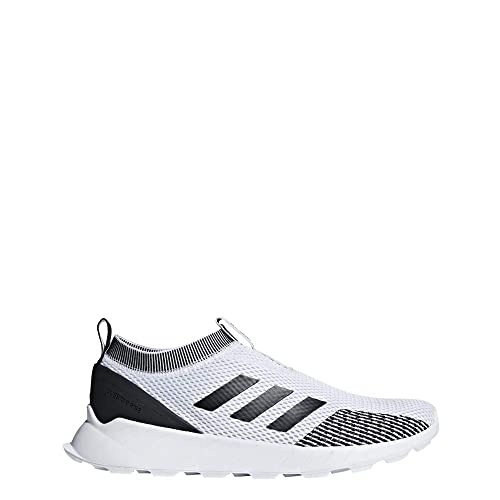 adidas Herren Sneaker Questar Rise Sock F36336 weiß 654292