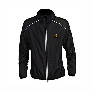 f649d38a7 WOLFBIKE Cycling Jersey Men Riding Breathable Jacket Cycle Clothing Bicycle  Long Sleeve Wind Coat (Black