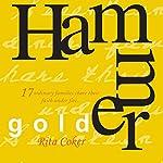 Hammered Gold | Rita Coker