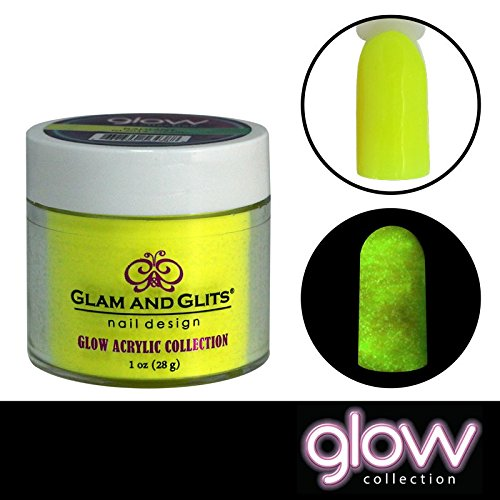 (Glow Collection Individual Colors 1oz. Jars 411513 (Radiant))