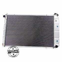 3ROW Aluminum Radiator For 97-05 CHEVY Astro //Blazer//Express Silverado 1500 2500