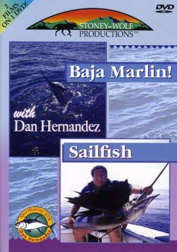 Baja Marlin / Sailfish ()