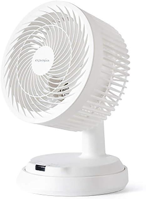 SAKURAM Ventilador De Mesa, Turbo Ventilador Silencioso Fan 3 ...
