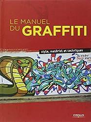 Le Manuel du Graffiti