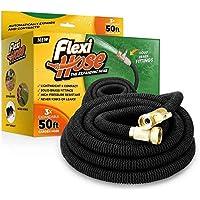 Flexi Hose Upgraded Expandable 50 FT Garden Hose, Extra...
