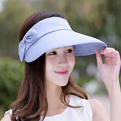 Verano Sun Libre Hat el Recorrido Yunshan Zhou del del para Coche Sol al del Cubrir eléctrico del Sombrero Aire Bike Hpwq41