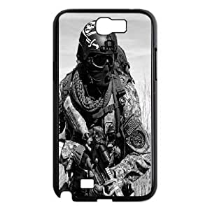 Generic Case Navy Seals For Samsung Galaxy Note 2 N7100 Q2A2217796