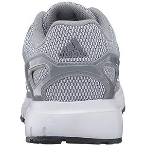 adidas Men's Energy Cloud Wtc m Running Shoe, Grey/Tech Grey/Clear/Grey, 10 M US