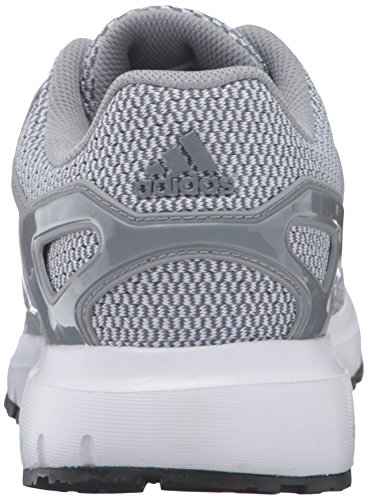 Course Grey Energy Grey Synthétique Grey Clear Tech Chaussure Cloud de M adidas WTC 7Cw70q