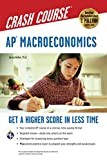 img - for AP  Macroeconomics Crash Course Book + Online (Advanced Placement (AP) Crash Course) book / textbook / text book