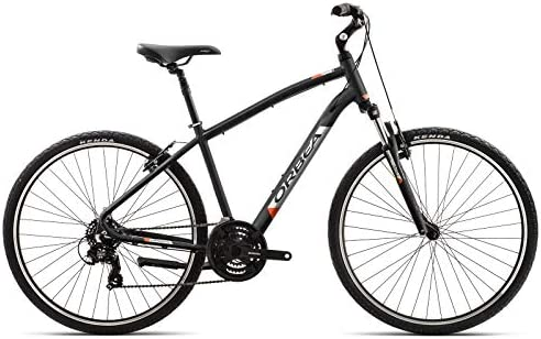ORBEA Comfort Bicicleta de Trekking 30 7 Marchas, 28 Pulgadas ...