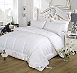 Alternative Comforter - HealthyLine Lightweight Comforter Silk & Tourmaline Fiber Filling