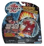 Bakugan Battle Brawlers Booster Pack - Red Pyrus Dragonoid Series 1