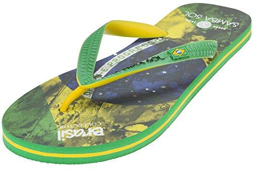 Samba Sol Latin America Collection product image