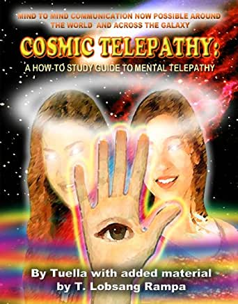 Cosmic telepathy lobsang rampa