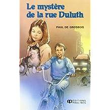 Le mystère de la rue Duluth 61