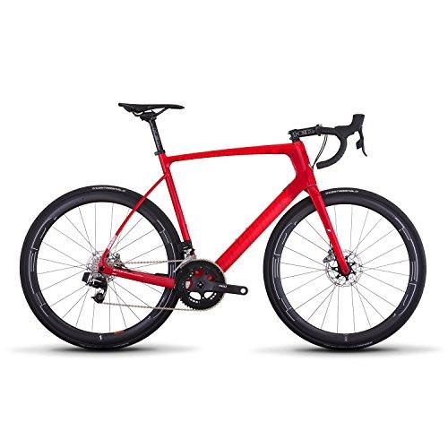 Diamondback 2017 Podium Equipe SRAM Disc Road Bike 60cm Red Diamondback