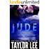 JUDE: Book 2 The Justice Brothers Series