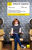 Teach Yourself Writing for Magazines McGraw-Hill Edition
