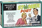 Magnetic Poetry Stoner Poet