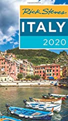 From the Mediterranean to the Alps, from fine art to fine pasta, experience Italy with Rick Steves! Inside Rick Steves Italy 2020 you'll find:Comprehensive coverage for planning a multi-week trip to ItalyRick's strategic advice on how to get ...