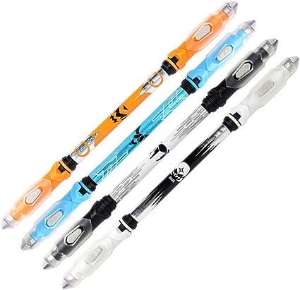 DragonPad LED Spinning Pen Rotulador Antideslizante Bolígrafo ...