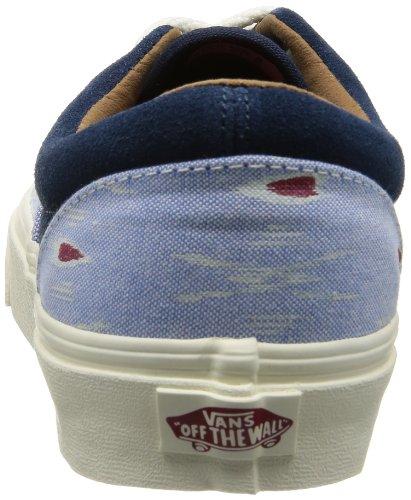 Vans Blue Uomo Sneaker Vans Multicolore Sneaker Yq6pw5