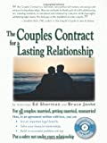 The Couples Contract for a Lasting Relationship, Ed Sherman and Bruce Janke, 0944508588